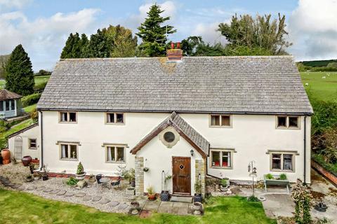 5 bedroom detached house for sale - Newton Way, Braybrooke, Market Harborough