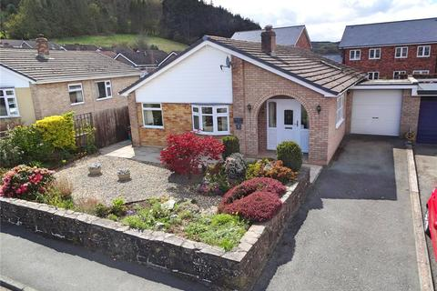 3 bedroom bungalow for sale - Dolforgan View, Kerry, Newtown, Powys, SY16