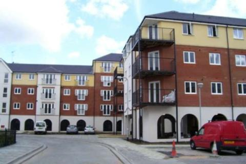 1 bedroom apartment to rent - Long Acre House, Pettacre Close, West Thamesmead