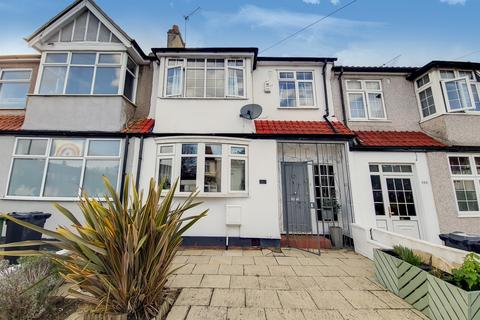 3 bedroom terraced house for sale - Abercairn Road, London, SW16
