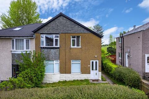 3 bedroom flat for sale - 19 Croftburn Drive, Croftfoot, Glasgow, G44 5JG
