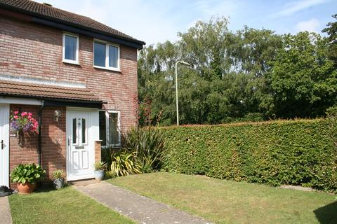 2 bedroom semi-detached house to rent - Akeshill Close, New Milton BH25