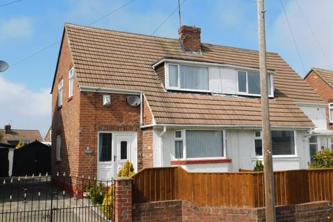 3 bedroom semi-detached house for sale - LARCHWOOD GROVE, TUNSTALL, SUNDERLAND SOUTH