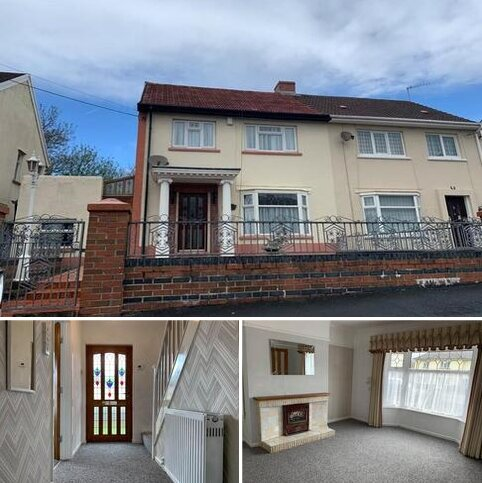 3 bedroom semi-detached house for sale - Henneuadd Road, Abercrave, Swansea.