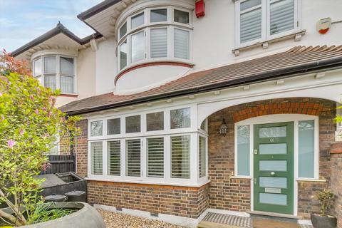 5 bedroom detached house for sale - Upper Tooting Park, SW17