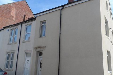 5 bedroom terraced house for sale - Maddison Street, Blyth, Northumberland, NE24 1EY