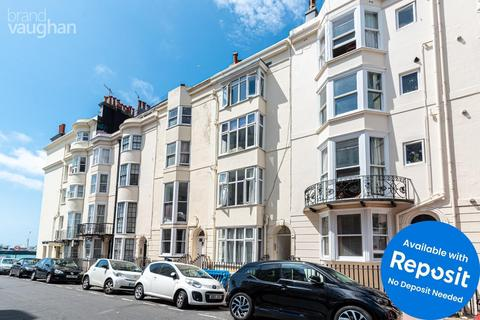 1 bedroom apartment to rent - Madeira Place, Brighton, BN2