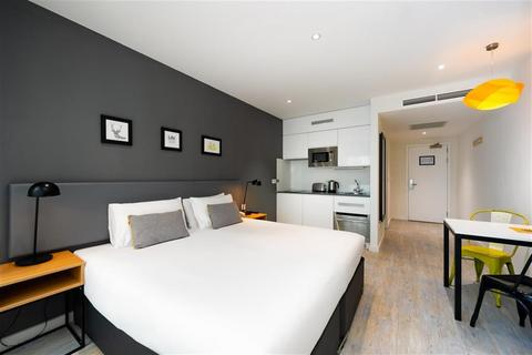 Studio to rent - High Point Village, Station Approach , Hayes , UB3 4FL