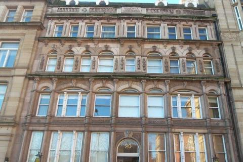 2 bedroom apartment for sale - Sir Thomas Street City Centre L1
