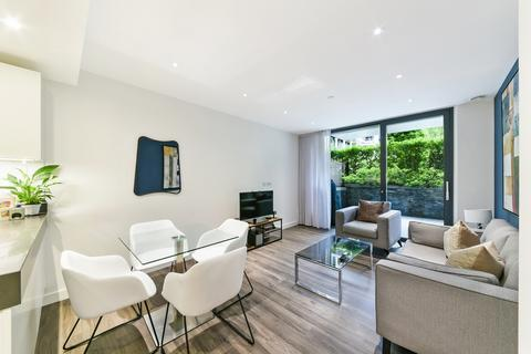 1 bedroom apartment for sale - Kingwood House, Goodman's Fields, London E1