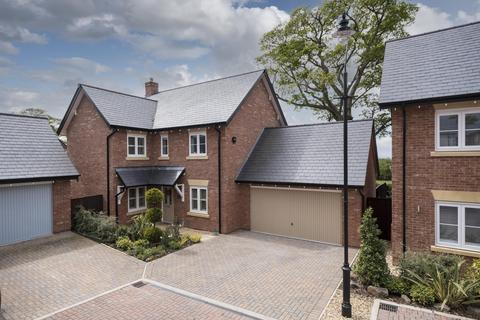 4 bedroom house for sale - 4 bedroom House Detached in Tarporley
