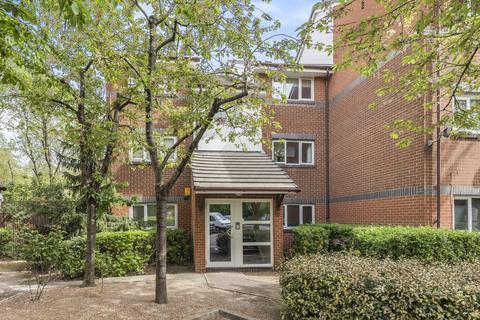 1 bedroom flat for sale - Henley Drive London SE1