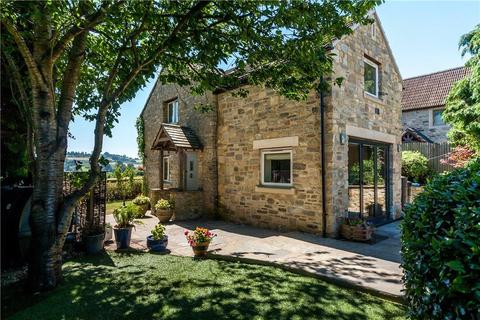 3 bedroom semi-detached house for sale - Claysend Cottages, Newton St. Loe, Bath, Somerset, BA2