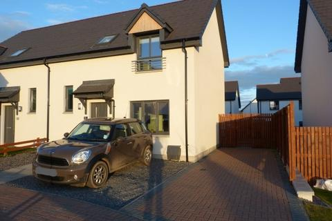 3 bedroom semi-detached house to rent - Bisset Beat, Elgin