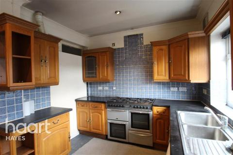 1 bedroom flat to rent - Westbury Avenue, UB1