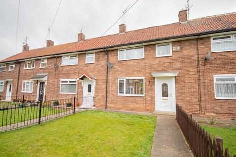 2 bedroom terraced house to rent - Caledon Close, Hull HU9