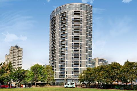 2 bedroom flat for sale - Argento Tower, Mapleton Road, London