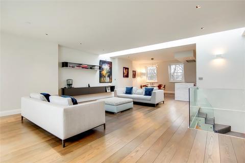 4 bedroom maisonette for sale - Sinclair Road, Brook Green, London