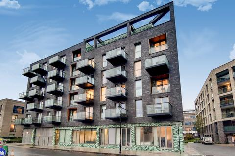 1 bedroom apartment to rent - 1 Haven Way, London, SE1