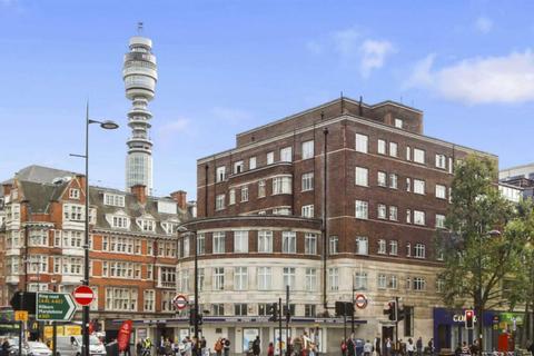2 bedroom apartment to rent - Warren Court, Euston Road, London, NW1