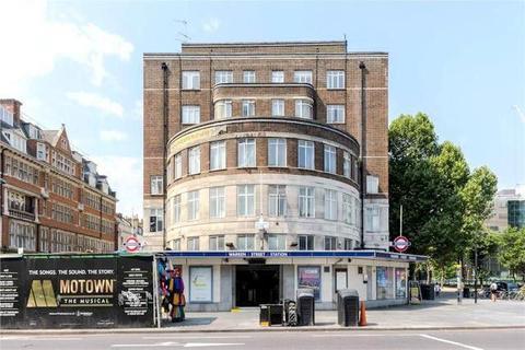 1 bedroom apartment to rent - Warren Court, Euston Road, London, NW1