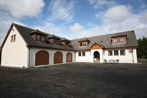 7 bedroom detached house for sale - Little Shaws, Struther and Swinhill Road, Larkhall