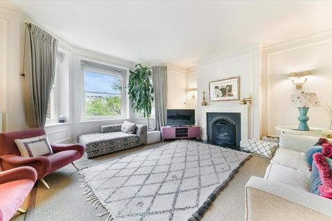 3 bedroom flat to rent - Lampard House, Maida Avenue, St Johns Wood, W2