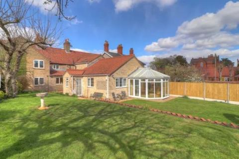 4 bedroom property for sale - School Lane, Canwick, Lincoln, Lincolnshire, LN4 2RP