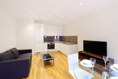 1 bedroom flat to rent - Hamlet Gardens, Hammersmith, London