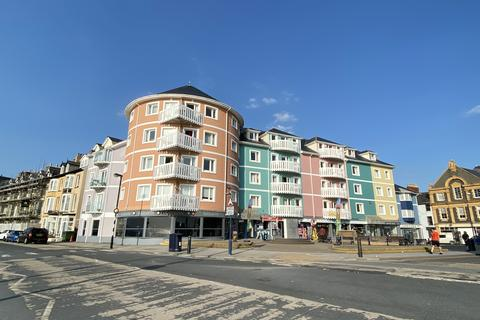 2 bedroom flat to rent - Llys Y Brenin, Aberystwyth SY23