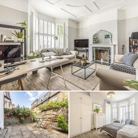 1 bedroom flat for sale - Longbeach Road, Battersea