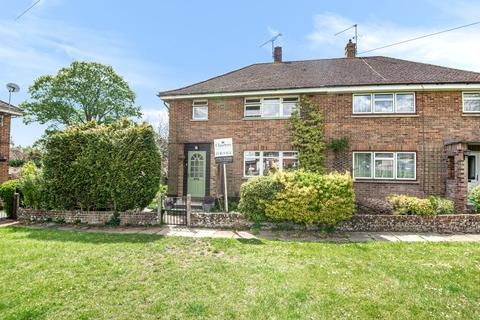 3 bedroom semi-detached house for sale - Willis Waye, Kings Worthy, Winchester, SO23