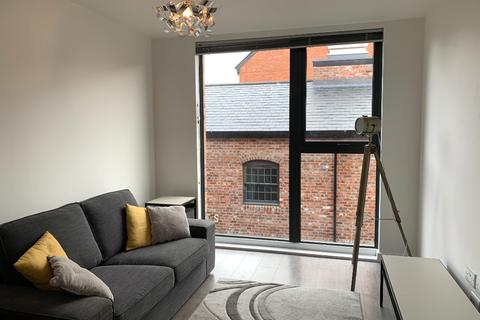 1 bedroom flat to rent - 37 Dun Fields, Kelham Island, Sheffield, S3