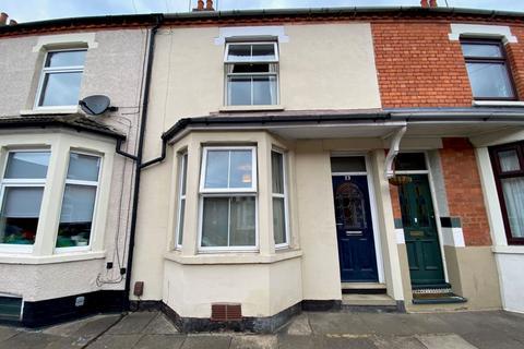 2 bedroom terraced house for sale - Wantage Road, Abington, Northampton NN1 4TH