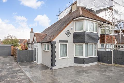 3 bedroom semi-detached house for sale - Sidcup Road, Eltham, SE9