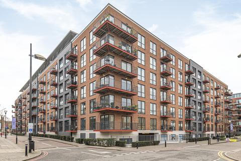 2 bedroom flat to rent - Major Draper Street Woolwich SE18