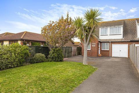3 bedroom semi-detached house for sale - Elmer Road, Bognor Regis, PO22