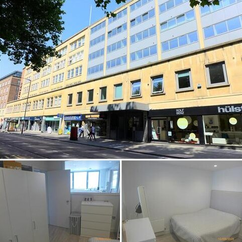 1 bedroom apartment to rent - Southey House, City Centre, Bristol