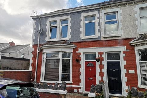 4 bedroom end of terrace house for sale - Ena Avenue, Neath, Neath Port Talbot.
