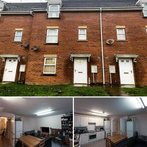5 bedroom terraced house to rent - Wright Way, Stapleton, Bristol