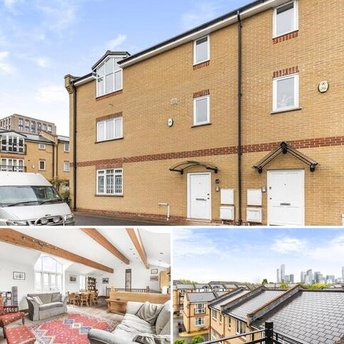 3 bedroom semi-detached house for sale - Capstan Road, Deptford