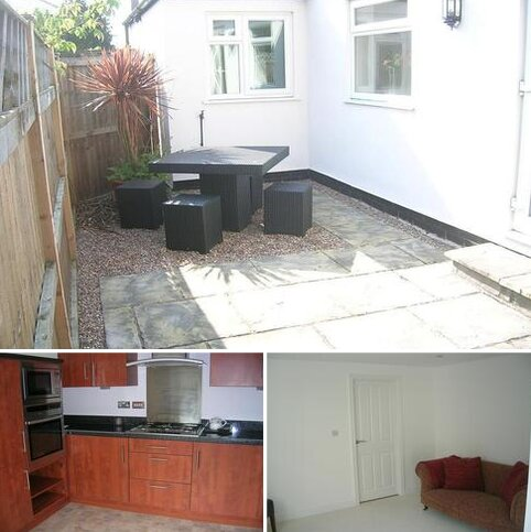 2 bedroom apartment to rent - Cecil Street, Lytham