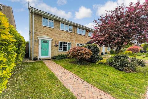 3 bedroom semi-detached house for sale - St. Georges Walk, Eastergate, West Sussex