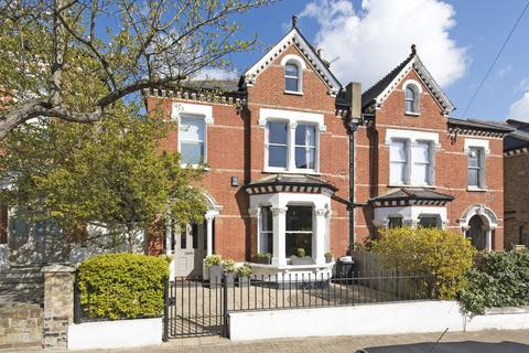 5 bedroom terraced house for sale - Granard Road, SW12