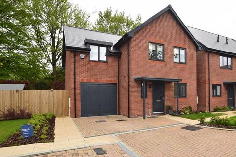 3 bedroom detached house for sale - Long Lane, Handcross, West Sussex