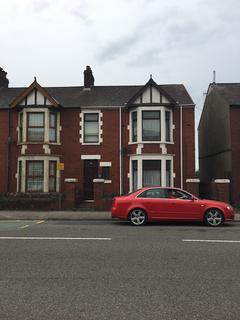 1 bedroom flat to rent - Talbot Road, Port Talbot SA13