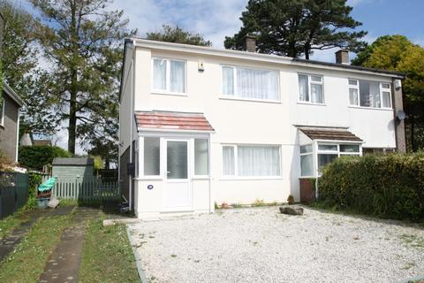 3 bedroom semi-detached house to rent - Boundary Road, Plymouth, PL20