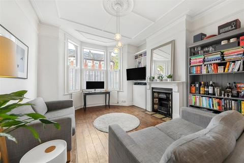 2 bedroom flat for sale - Stormont Road, SW11