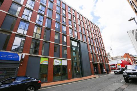 1 bedroom apartment for sale - 41 Essex Street, Birmingham, West Midlands, B5