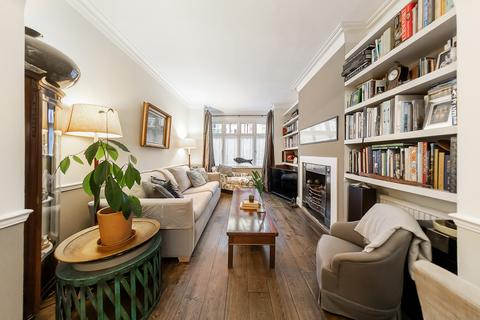 4 bedroom house for sale - Silverton Road, London, W6